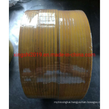 Sulfur Free Flexible Graphite Tape Foil for Spiral Wound Gasket