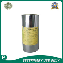 Ветеринарные препараты доксициклинового порошка хиклата (20%)