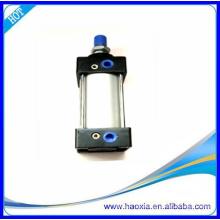 Cilindro de aire neumático de doble actuación G1 / 4 SC50x50