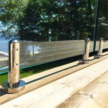 2021 316ss stainless steel spigot glass railing spigot