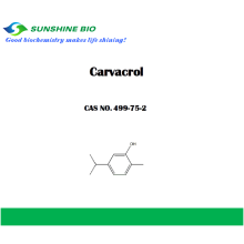 Carvacrol CAS NO 499-75-2
