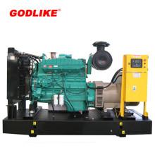 313kVA/250kw Open Type Cummins Diesel Generator with Ce/ISO