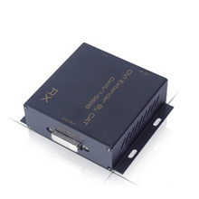 50m DVI Extender by Single Cat5e