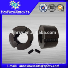 Taper lock bushing 1215 for taper hole pulley