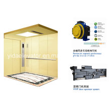 Ex-B02 Low Price Hospital Painted Bed Elevator with Good Quality