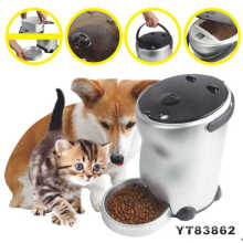 Alimentador automático de mascotas de control remoto (yt83862)