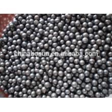 Shanghai Supply Aluminum cut wire Shot 2.0-5.0mm,bright,best!