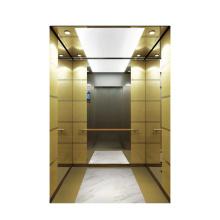 320kg 400kg Modern Villa Glass Home Elevator And Lift