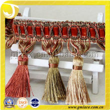 Leather Tassels Tassel Fringe Inter Textile Accessory Minnetonka Curtains Tassels