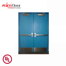 ASICO KH055 UL Listed Fire Rated 60/90/120/180 Minutes Steel Door