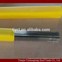 ER310 ER316L fio de solda de aço inoxidável