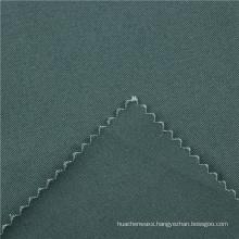21x20+70D/137x62 241gsm 157cm green black cotton stretch twill 3/1S sturdy cotton fabric fabric cotton remnants