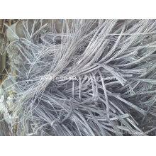 Aluminum Scrap Wire 99.7%Min