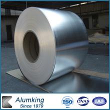 Bobine en aluminium de série 5000 pour transport
