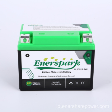 Lithium Motorcycle Mulai Battery Life