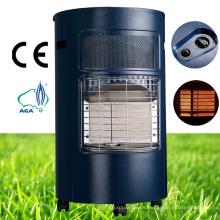 Wohnzimmer Innen-Infrarot-Gas-Heizung