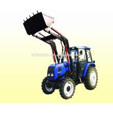 Tracteurs de jardin 4 roues motrices 25hp