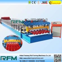 FX cold rolling mills for glazed tile sheet