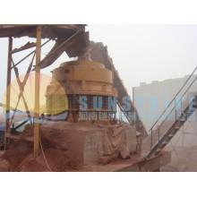 Mineração de equipamento/Pyb série Primavera triturador do Cone