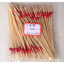 Little Rounded Bamboo Skewer/Stick