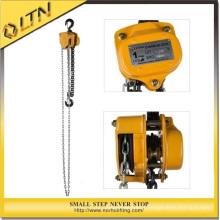 Palan à chaîne Norho à installation facile de haute qualité (CH-WA)
