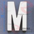 Buchstabe D für Taschenmodedekorationszubehör (N33-1003A)