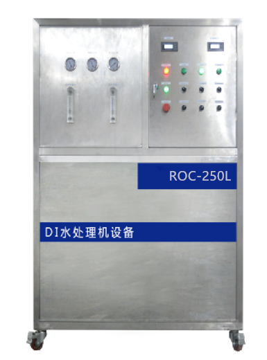 Roc 250l Di Water Treatment Machine In Smt Line