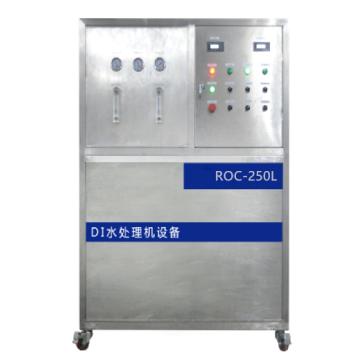 Máquina de tratamento de água DI na linha SMT