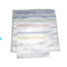 Lebensmittel Verpackung Beutel / PE Sealed Reißverschluss Taschen /