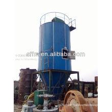 Calcium sulfate machine
