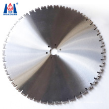 600mm to 1600mm Laser or Silver Welded Diamond Wall Track Saw Blade for Flush Cutting Reinforced Concrete