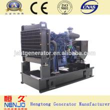 китайский большой мощности 250КВТ WP13D385E200 weichai тепловозный генератор