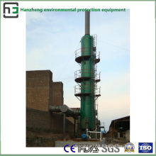 Desulphurization and Denitration Operation-Industrial Dust Collector