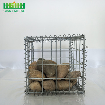 Hot+Dipped+Galvanized+Welded+Wire+Mesh+Gabion