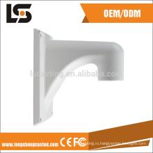 Hikvision с поставщиком настенный кронштейн Китай Производитель конкурентоспособная цена Алюминиевый кронштейн заливки формы
