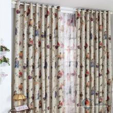 2015 elegantes cortinas cortinas de crianças adoráveis para venda