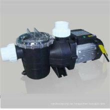 Wasserzirkulations-Swimmingpool-Pumpe