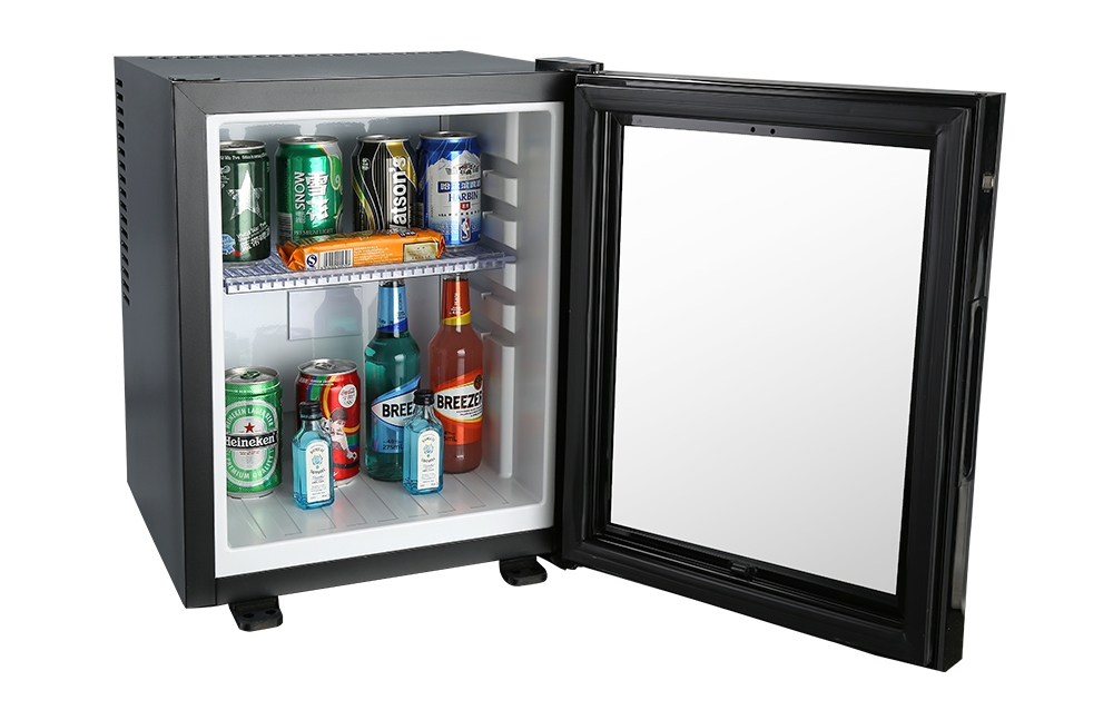 Peltier Mini Bar
