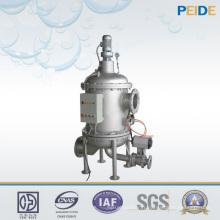 Traitement de l'eau et conservation des eaux Filtre industriel industriel à l'eau