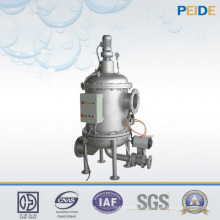 20-31000GMP Automatic Water Filter Industrial Water Filter Plant