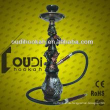 2014 Neue arabische Huka Shisha Rauchen Rohr Shisha Schädel
