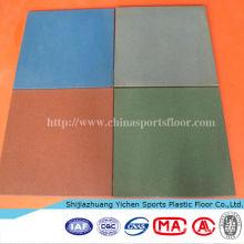 outdoor basketball court mat outdoor playground rubber mats