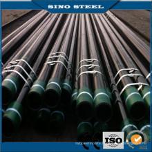 API 5CT J55 Steel Water Well Oil Casing Pipe