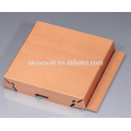 Copper Composite Panel for trailer wall panels