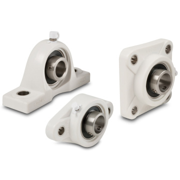 Thermoplastic Housing With Stainless Unit TP-SUCFL200 Series