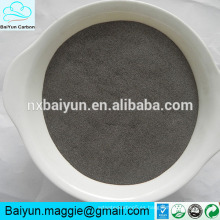 220 malla de grano de óxido de aluminio marrón 220