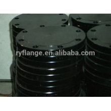 ANSI B16.36 API 2530 ASTM A105 forged carbon steel orifice flange
