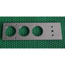 Usinage de bakélite de la pièce de usinage adaptée aux besoins du client de usinage de pièces de moto de commande numérique par ordinateur
