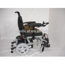 Leichtes Aluminium Neue Version Elektrischer Rollstuhl mit Lichter