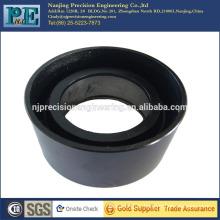 Custom cnc turning automotive belt pulley